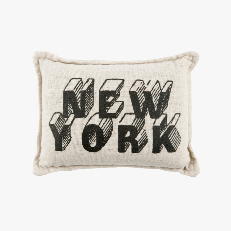 IZOLA NYC New York Balsam Pillow | HEIGHTS. Online Store