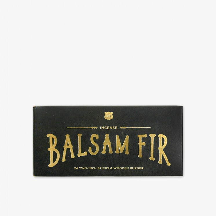 IZOLA NYC Balsam Incense | HEIGHTS. | 하이츠 온라인 스토어