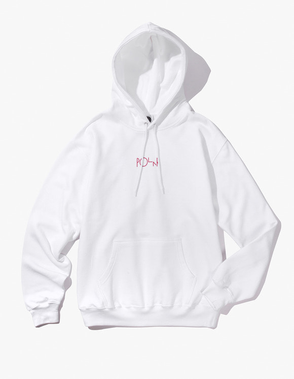 Polar Skate Co. Lambo Life Hoodie - White | HEIGHTS. | 하이츠 온라인 스토어