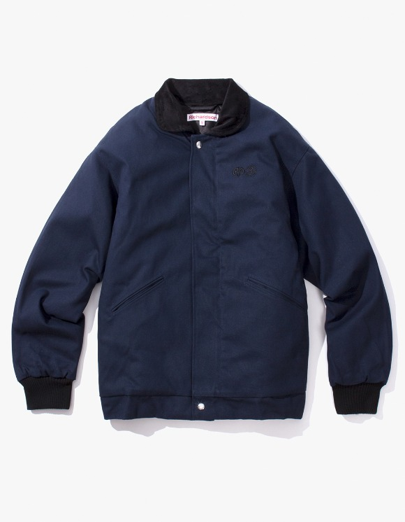 Richardson Haymes Jacket - Midnight Blue | HEIGHTS. | 하이츠 온라인 스토어