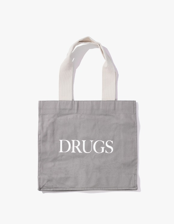 IDEA Drugs Bag - Grey | HEIGHTS. Online Store