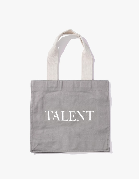 IDEA Talent Bag - Grey | HEIGHTS. Online Store