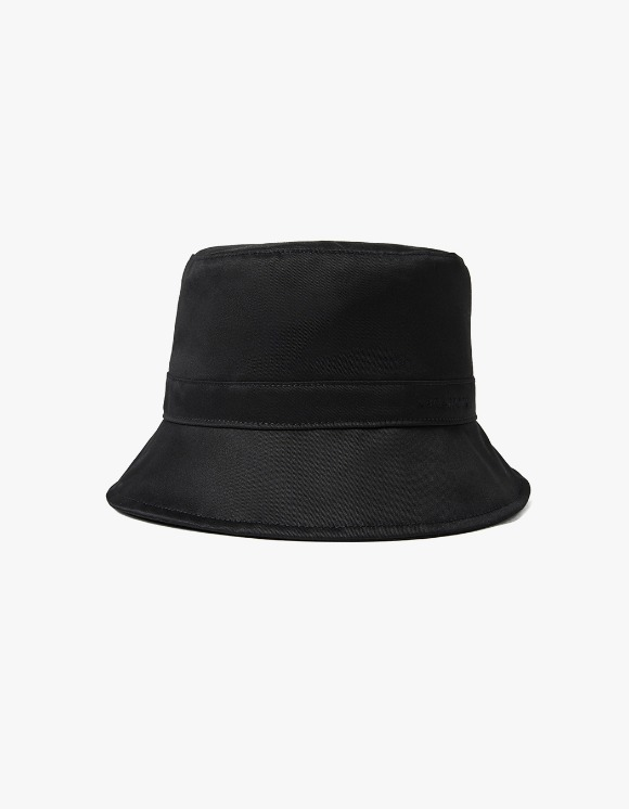 AECA WHITE Yorke Hat - Black | HEIGHTS. | 하이츠 온라인 스토어