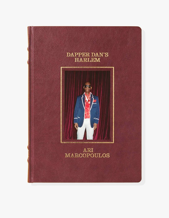 IDEA Gucci Dapper Dan's Harlem | HEIGHTS. | 하이츠 온라인 스토어