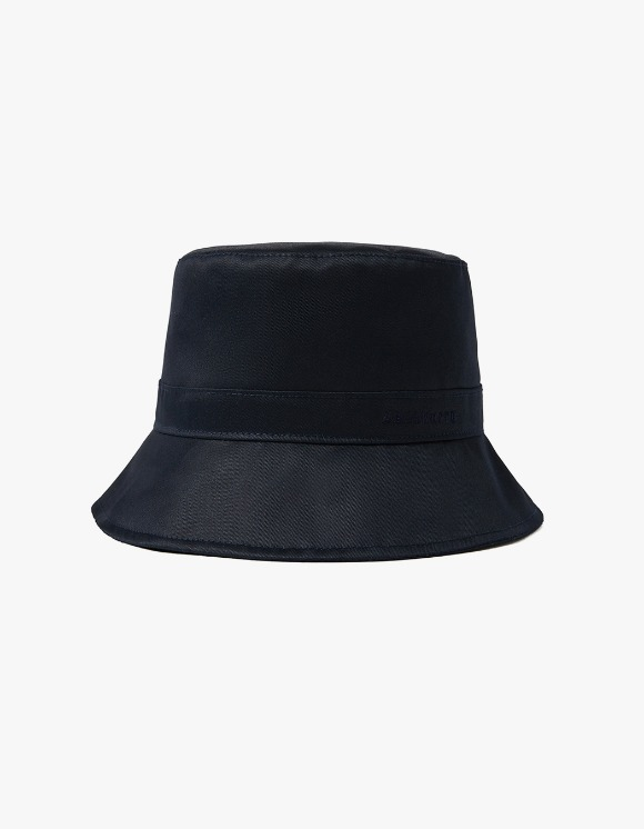 AECA WHITE Yorke Hat - Navy | HEIGHTS. | 하이츠 온라인 스토어