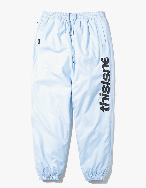 thisisneverthat HSP Warm Up Pant - Sky Blue | HEIGHTS. Online Store