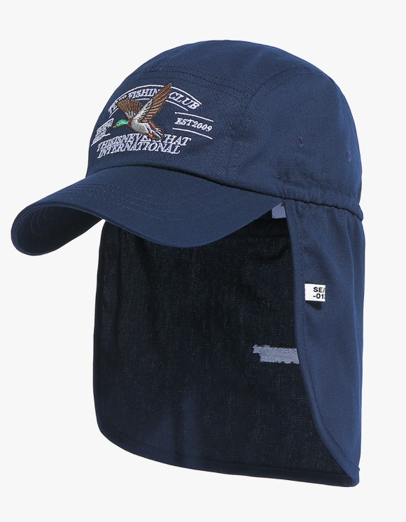 thisisneverthat Fishing Hat - Navy | HEIGHTS. Online Store