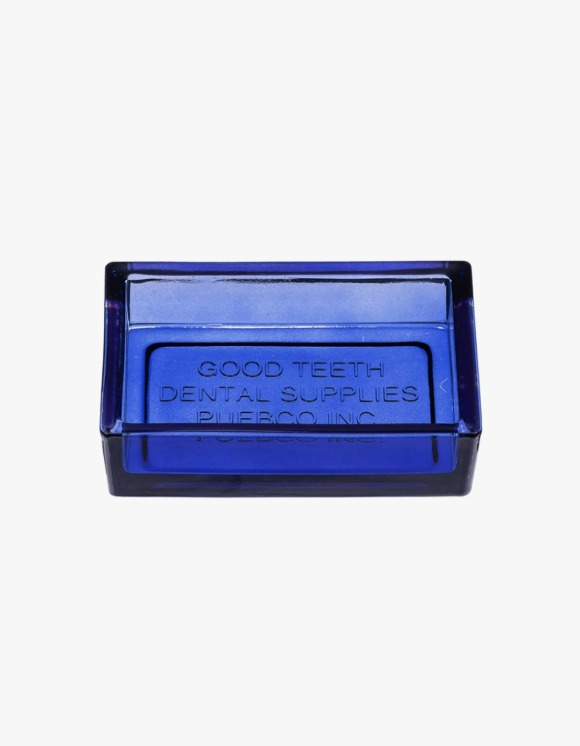 PUEBCO INC. Dental Tray Transparent - Blue | HEIGHTS. | 하이츠 온라인 스토어