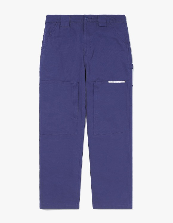 thisisneverthat Carpenter Pant - Blue | HEIGHTS. | 하이츠 온라인 스토어