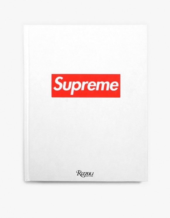 Rizzoli New York Supreme Book | HEIGHTS. | 하이츠 온라인 스토어