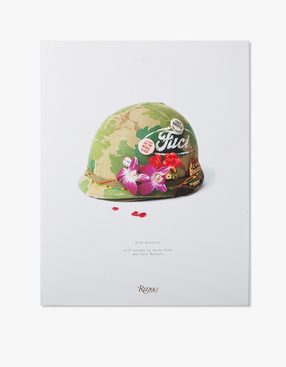 Rizzoli New York FUCT 20th Anniversary Book | HEIGHTS. | 하이츠 온라인 스토어
