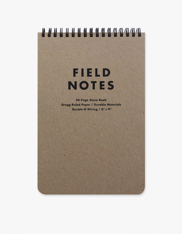 Field Notes Steno Book | HEIGHTS. | 하이츠 온라인 스토어