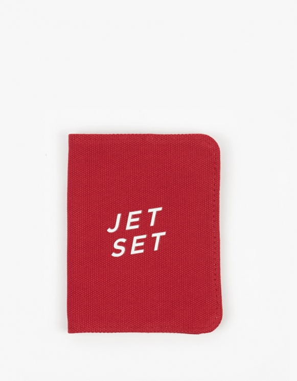 IZOLA NYC Passport Holder - Jet Set | HEIGHTS. | 하이츠 온라인 스토어