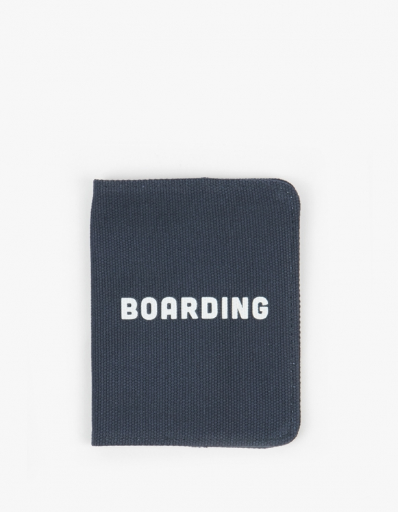 IZOLA NYC Passport Holder - Boarding | HEIGHTS. | 하이츠 온라인 스토어