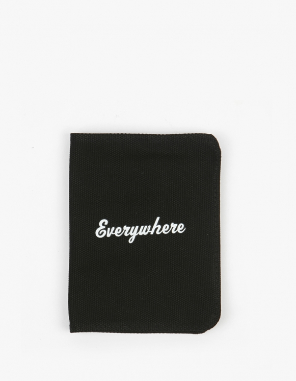 IZOLA NYC Passport Holder - Everywhere | HEIGHTS. | 하이츠 온라인 스토어