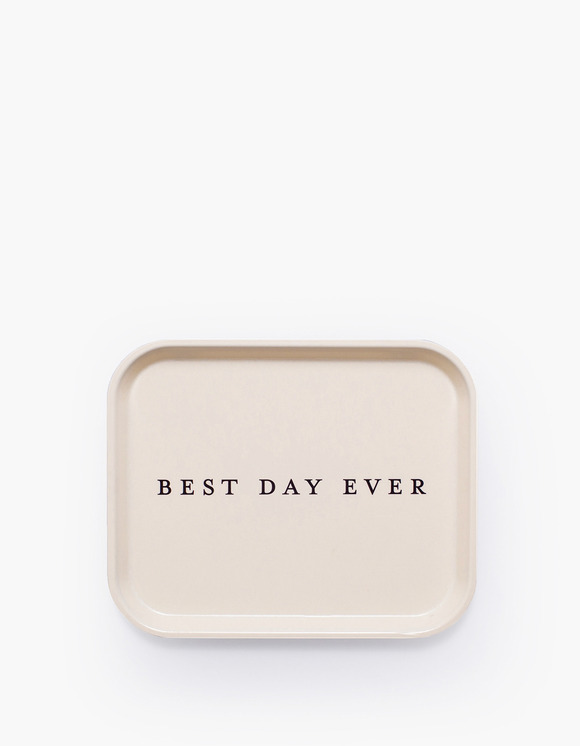 IZOLA NYC Catchall Trays - Best Day Ever | HEIGHTS. | 하이츠 온라인 스토어