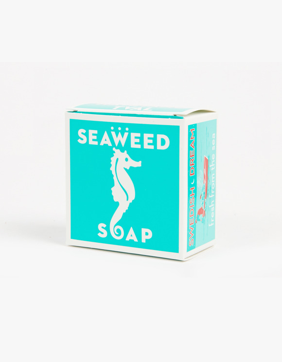 Swedish Dream Soap - Sea Weed | HEIGHTS. | 하이츠 온라인 스토어