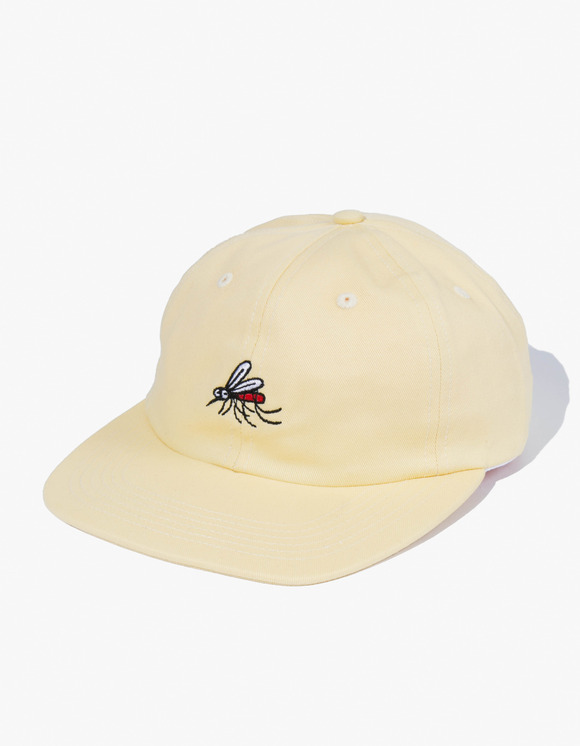 Stanton Street Sports Stanton Mosquito Polo Hat - Squash | HEIGHTS. | 하이츠 온라인 스토어