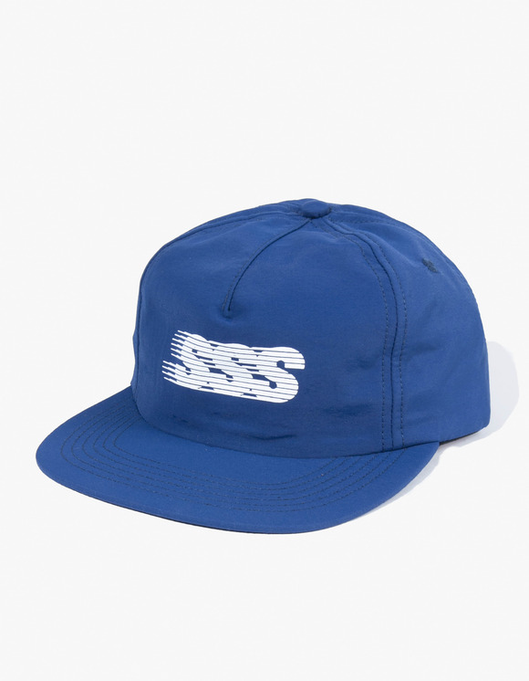 Stanton Street Sports Stanton Motion Polo Hat - Blue | HEIGHTS. | 하이츠 온라인 스토어