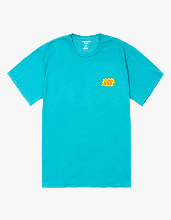 Stanton Street Sports Stanton Flash T-Shirt - Jade | HEIGHTS. | 하이츠 온라인 스토어