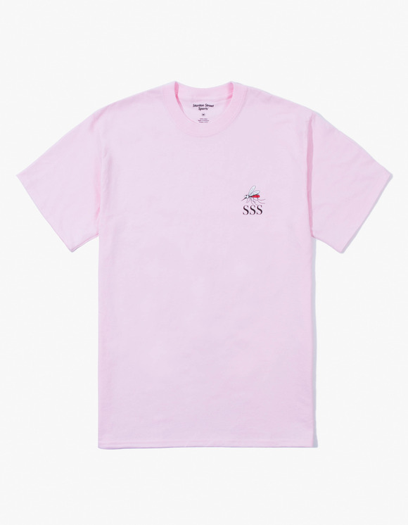 Stanton Street Sports Stanton Mosquito T-Shirt - Light Pink | HEIGHTS. | 하이츠 온라인 스토어
