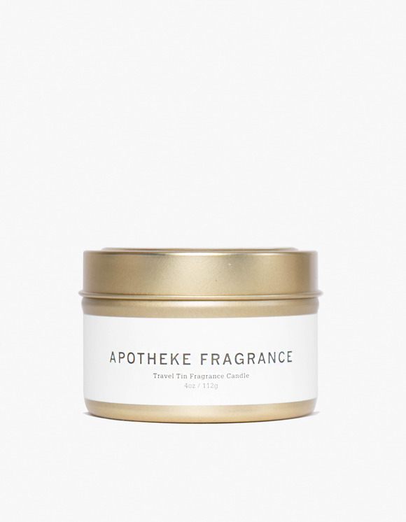 APOTHEKE FRAGRANCE Tin Candle | HEIGHTS. | 하이츠 온라인 스토어