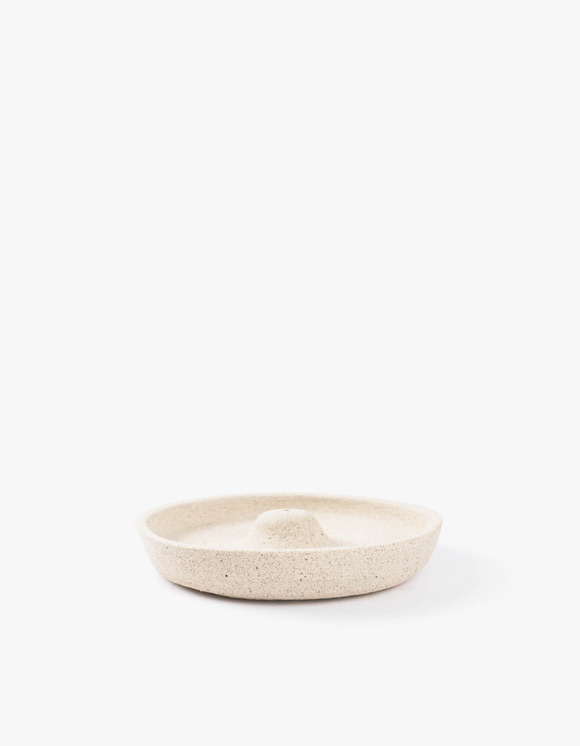 BEACH BOUND Circle Incense Holder | HEIGHTS. | 하이츠 온라인 스토어