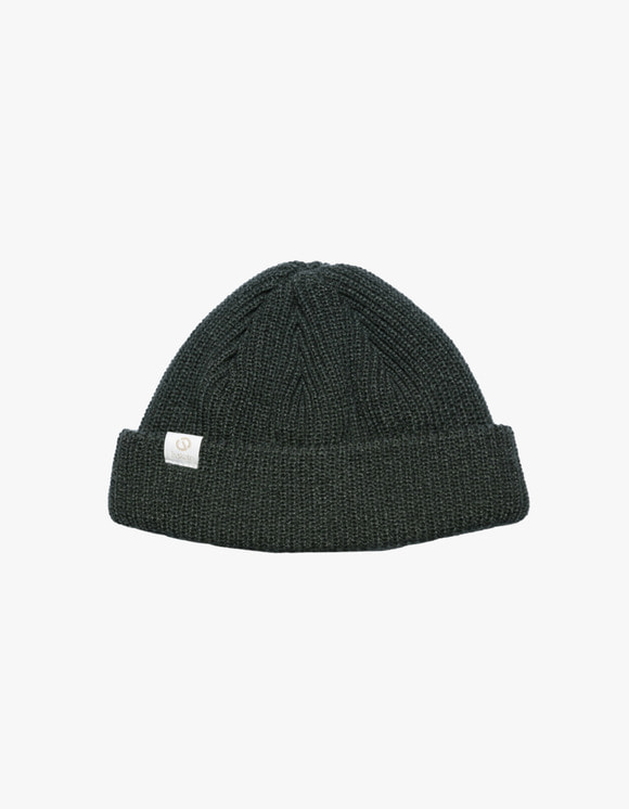 AIZ Skate I'S Basic Beanie - Dark Green | HEIGHTS. | 하이츠 온라인 스토어