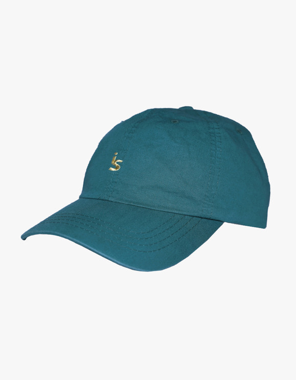 AIZ Skate I'S Washing Cap - Blue Green | HEIGHTS. | 하이츠 온라인 스토어