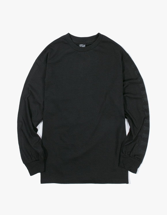 Independent Creaturependent L/S Shirt - Black | HEIGHTS. | 하이츠 온라인 스토어