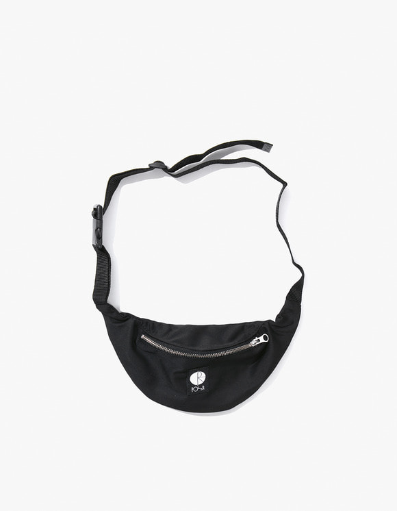 Polar Skate Co. Hip Bag - Black | HEIGHTS. | 하이츠 온라인 스토어