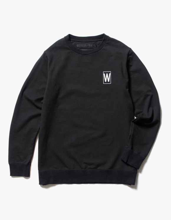 GRAMICCI White Mountain Experiment Gramicci Sweat Top | HEIGHTS. | 하이츠 온라인 스토어