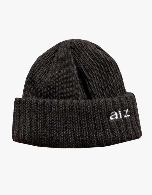AIZ Skate AIZ Beanie - Brown | HEIGHTS. | 하이츠 온라인 스토어