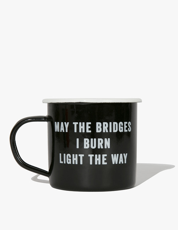 IZOLA NYC Bridges 11oz Mug | HEIGHTS. | 하이츠 온라인 스토어