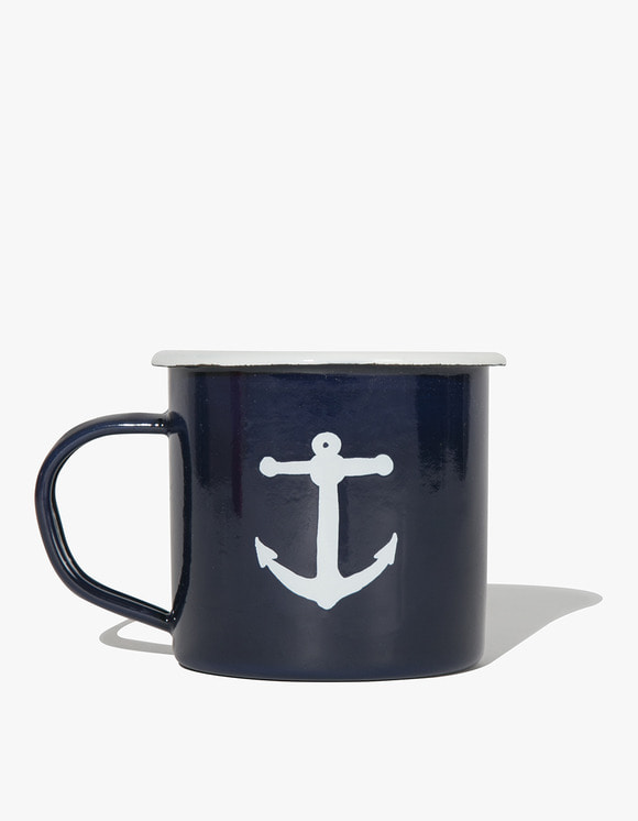 IZOLA NYC Maritime 11oz Mug | HEIGHTS. | 하이츠 온라인 스토어