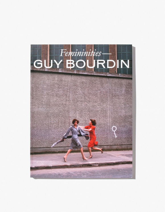 IDEA Guy Bourdin Femininities | HEIGHTS. | 하이츠 온라인 스토어