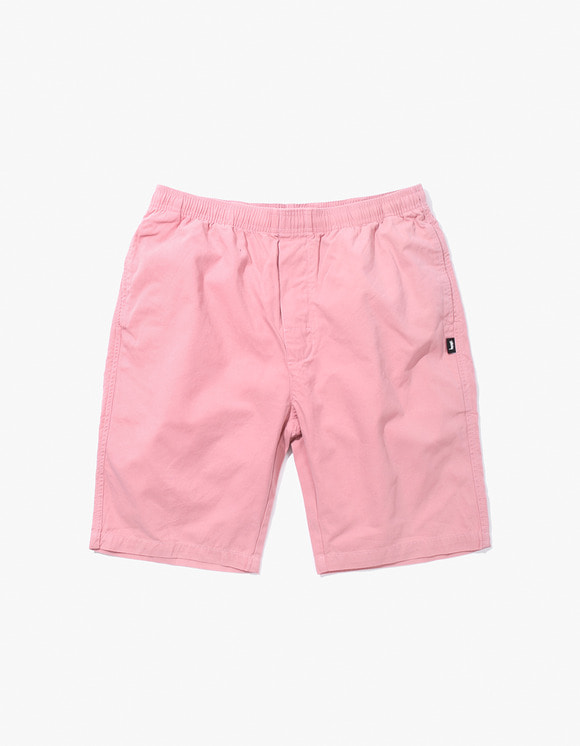 Stussy Brushed Beach Short - Rose | HEIGHTS. | 하이츠 온라인 스토어