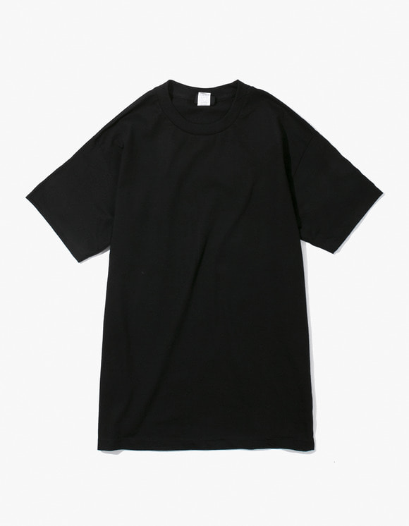 Independent BTGC S/S Tee - Black | HEIGHTS. | 하이츠 온라인 스토어