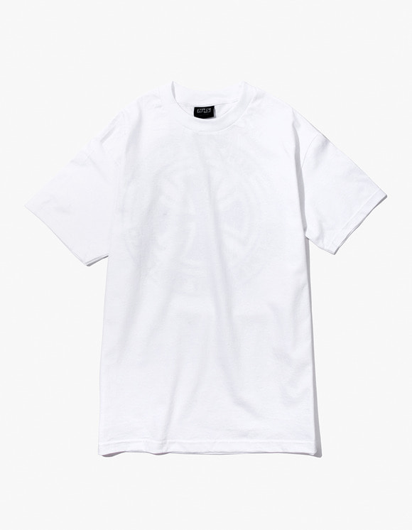 Independent BTGC S/S Tee - White | HEIGHTS. | 하이츠 온라인 스토어