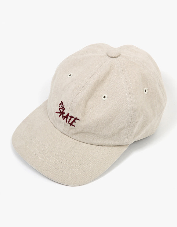 AIZ Skate Aiz Flexible 6P Cap - Beige | HEIGHTS. | 하이츠 온라인 스토어