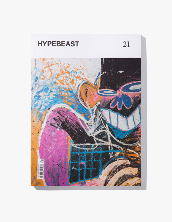 HYPEBEAST Hypebeast Magazine Issue 21 - The Renaissance Issue | HEIGHTS. | 하이츠 온라인 스토어