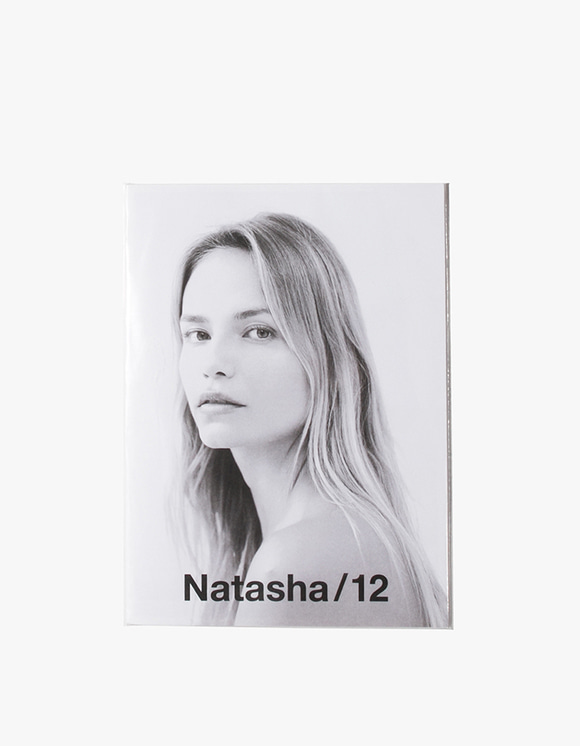 IDEA Willy Vanderperre 12 Natasha | HEIGHTS. | 하이츠 온라인 스토어