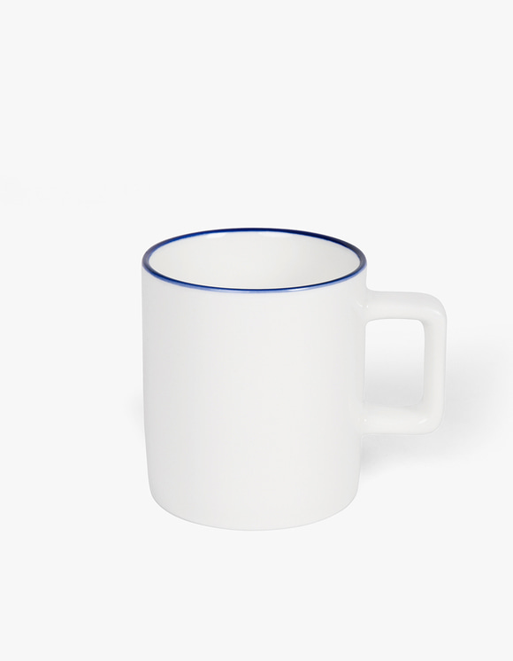 BEACH BOUND Classic Mug - Blue | HEIGHTS. | 하이츠 온라인 스토어
