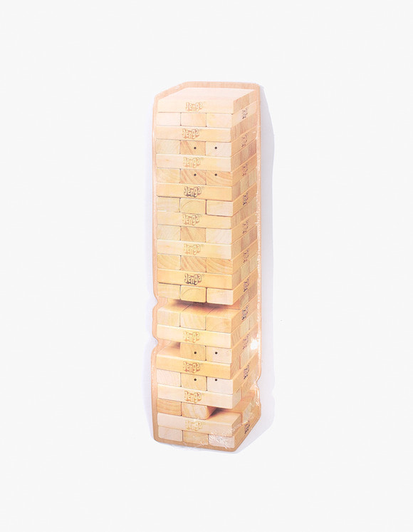 Alltimers Jenga Board Deck  | HEIGHTS. | 하이츠 온라인 스토어