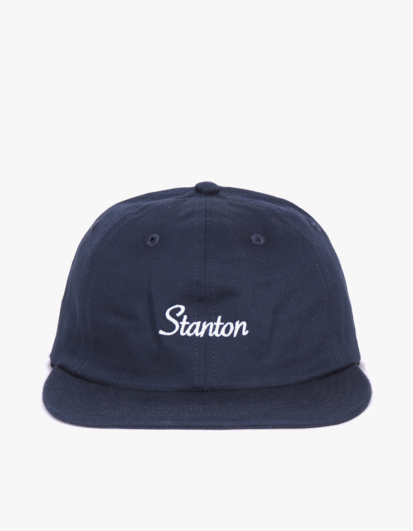Stanton Street Sports Stanton Service Polo Hat - Navy | HEIGHTS. | 하이츠 온라인 스토어