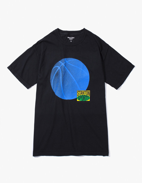 Stanton Street Sports Stanton Jams T-Shirt - Black | HEIGHTS. | 하이츠 온라인 스토어