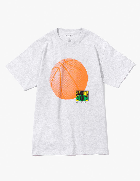 Stanton Street Sports Stanton Jams T-Shirt - Ash | HEIGHTS. | 하이츠 온라인 스토어