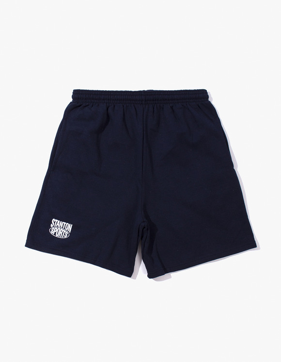 Stanton Street Sports Stanton Jams Shorts - Navy | HEIGHTS. | 하이츠 온라인 스토어