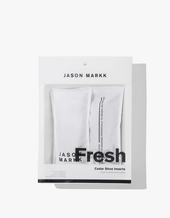 Jason Markk Ceder Freshener | HEIGHTS. | 하이츠 온라인 스토어