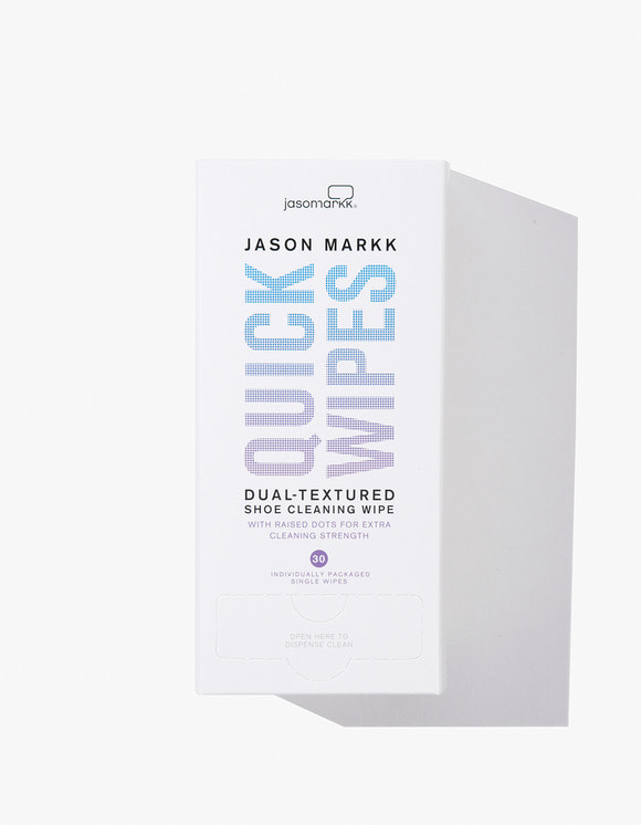 Jason Markk Quick Wipes 30ea | HEIGHTS. | 하이츠 온라인 스토어